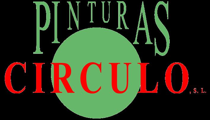 PINTURAS CIRCULO
